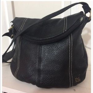 The Sak Deena Small Crossbody Shoulder Bag